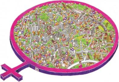 Arquitetura e Urbanismo e as mulheres em São Paulo