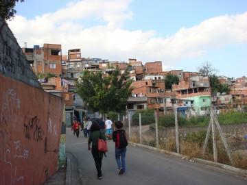 Melhorias habitacionais no Vale das Flores - CSU - Taboao da Serra