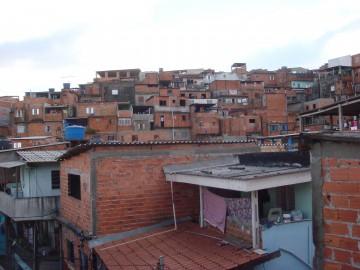 Direito à moradia ameaçado no Vale das Flores - CSU, Taboão da Serra, SP